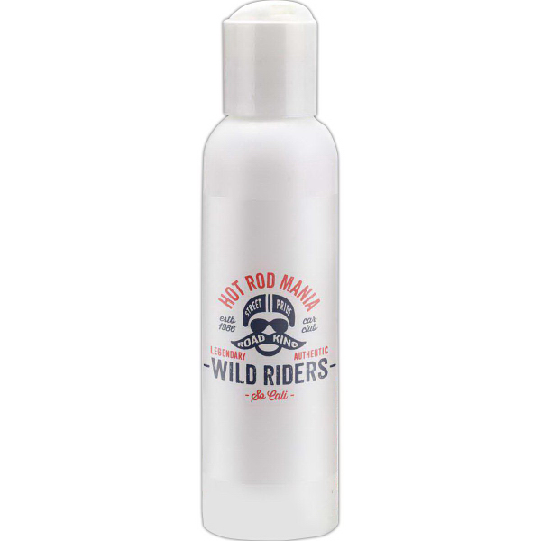Promotional 4 oz. Sunscreen Lotion