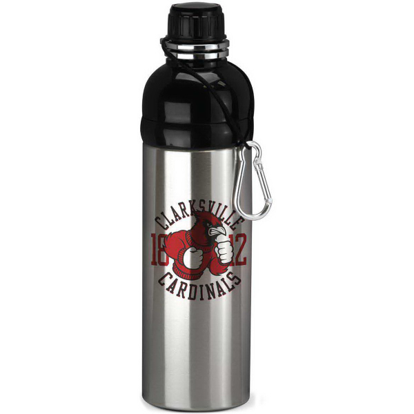 Personalized 25 oz. Stainless Water Bottle