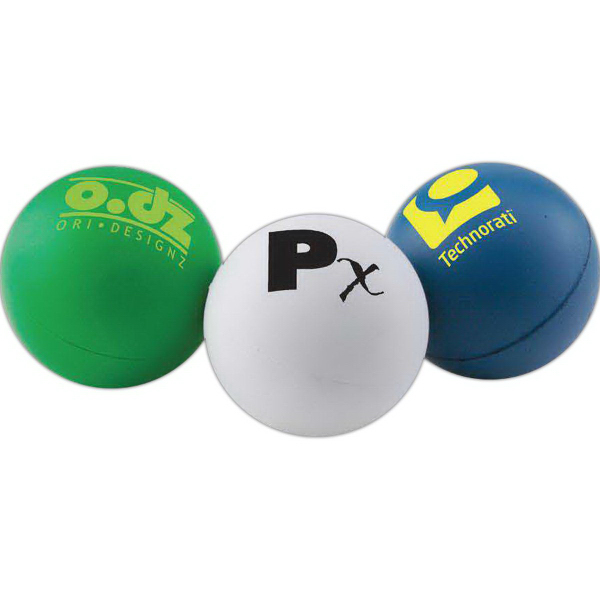 Promotional Rubber Ball