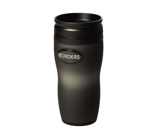 Personalized Soft Touch Tumbler