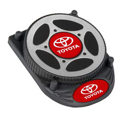 Promotional Tire Coaster Set