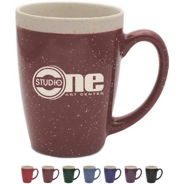 Printed Adobe Collection Mug