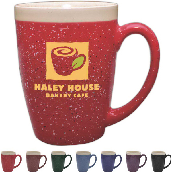 Personalized Adobe Collection Mug