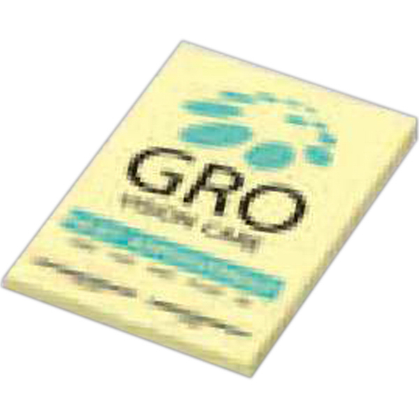 Promotional Custom Printed Notepad