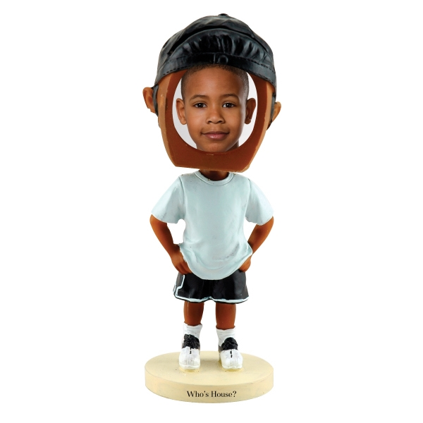 Customized Hip hop boy bobblehead