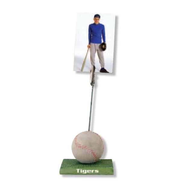 Personalized Baseball Sports Clip