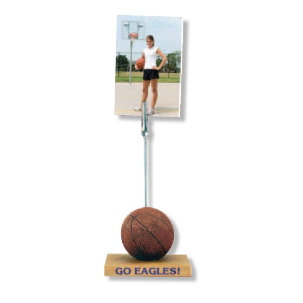 Customized Basketball Sports Clip