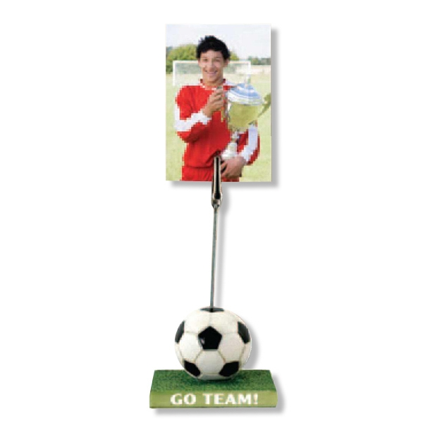 Custom Soccer Sports Clip