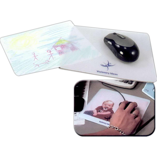 Printed Craft Mouse Pad