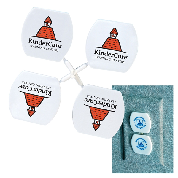 Imprinted Safety Plug Cover