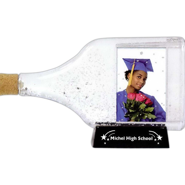 Promotional Photo In-A-Bottle