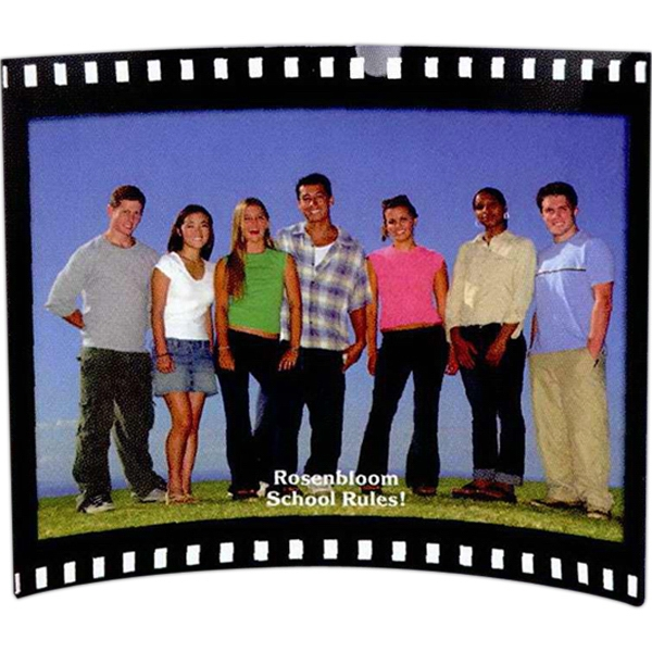 Custom 6 x 4 Horizontal Filmstrip Frame