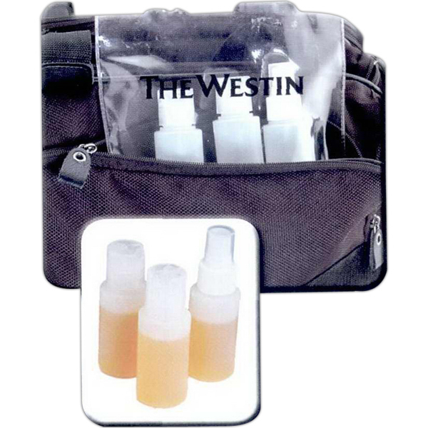 Promotional Airline Safe Travel Kit