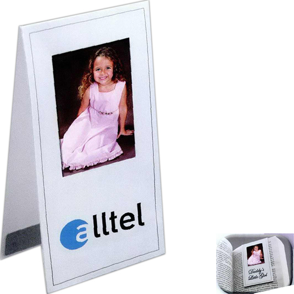Customized Magnetic Photo Bookmark