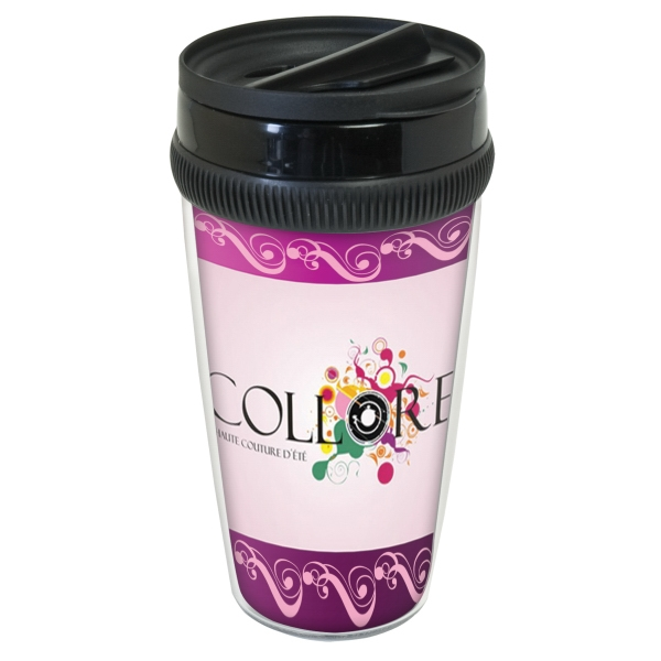 Imprinted 12 oz Tumbler
