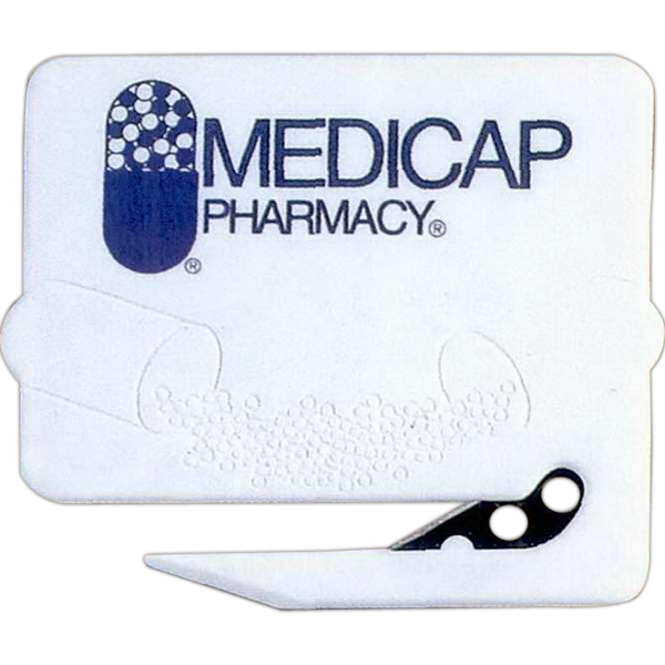 Customized Pill Letter Opener