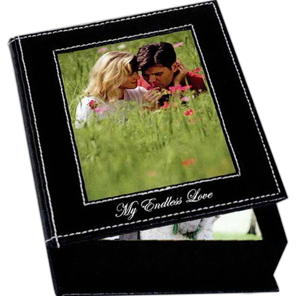 Customized 4 x 6 Photo Memory Box