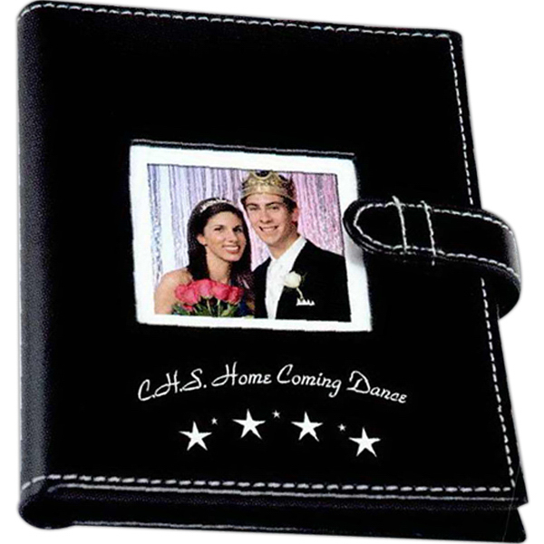 Custom 4 x 6 Album with Strap