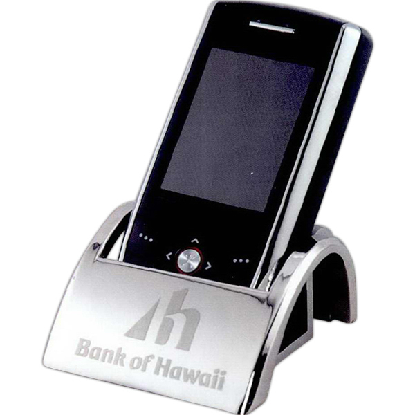 Personalized Cell Phone Holder