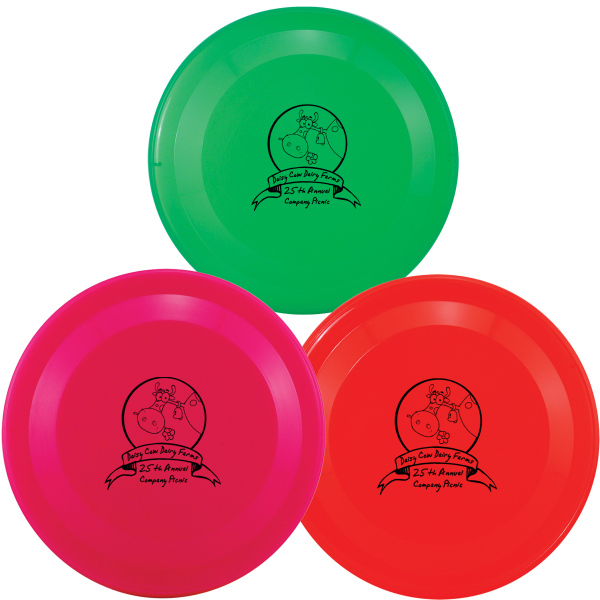 Promotional Fun Disc