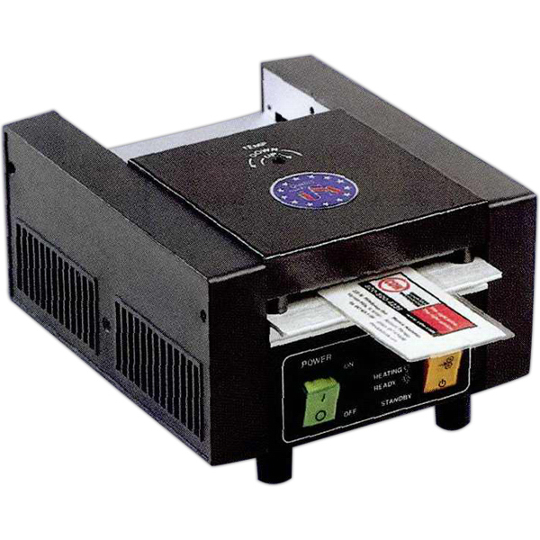 Promotional Electric Laminator Rental