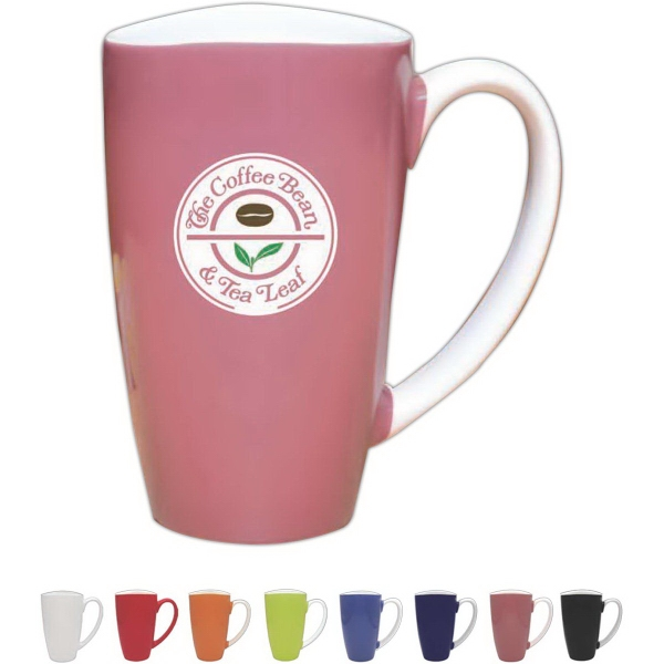 Promotional Smile Cafe Grande Collection Mug