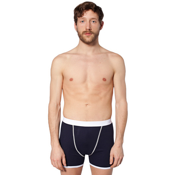 Promotional Baby Rib Boxer Brief