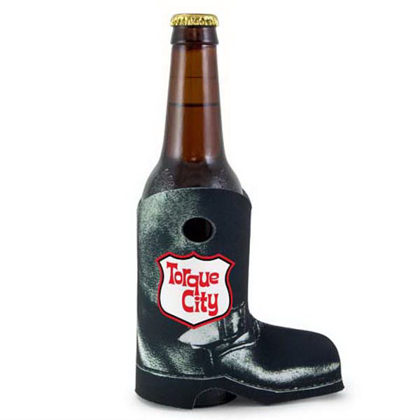 Custom Boot Coolie (TM) - Motorcycle Boot