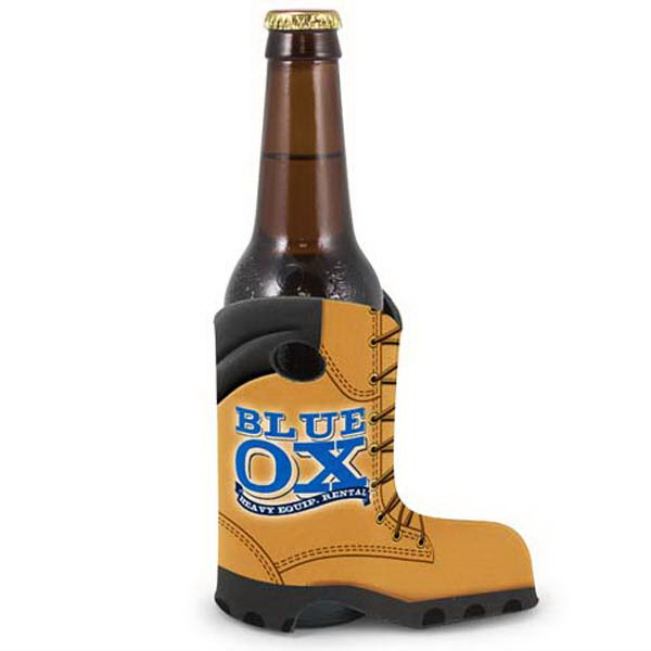 Promotional Boot Coolie (TM) - Work Boot