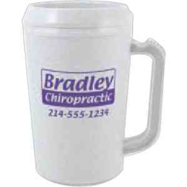 Promotional 17 oz. Insulated Thermal Mug