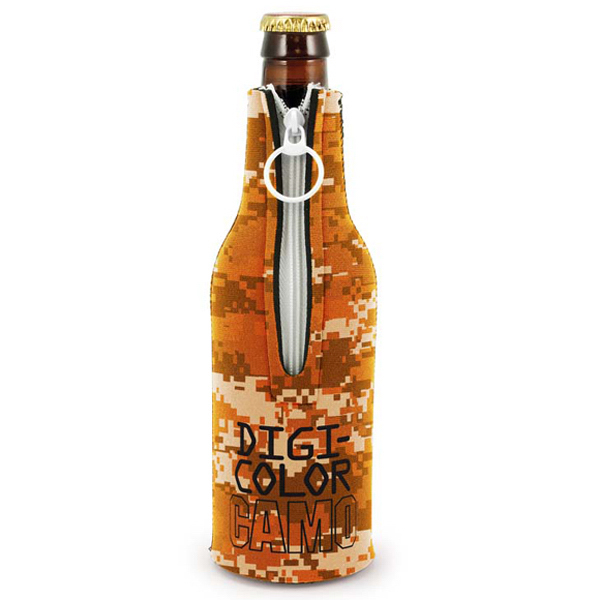 Promotional The Original Bottle Suit (TM) - Digi Camo