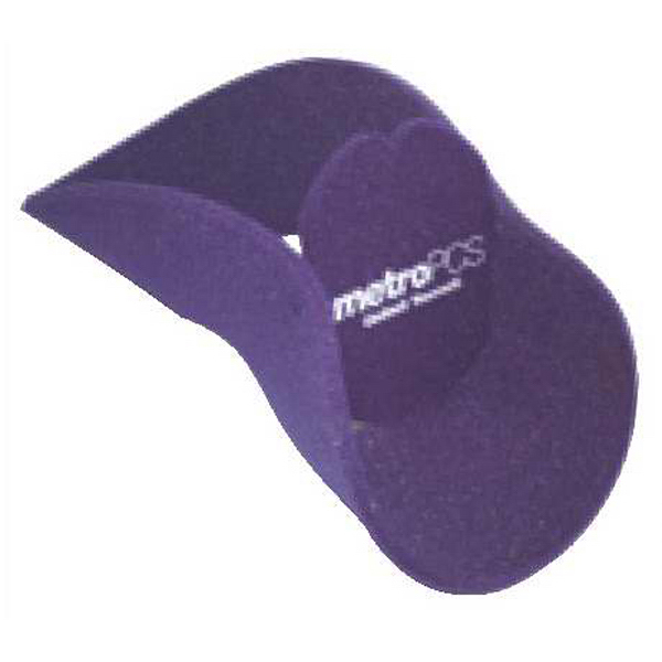 Personalized Foam Visor