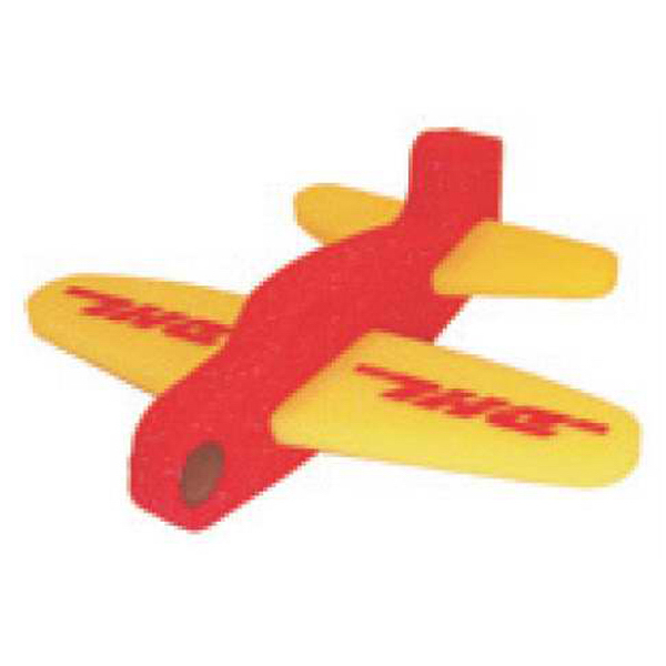 Imprinted Foam Airplane