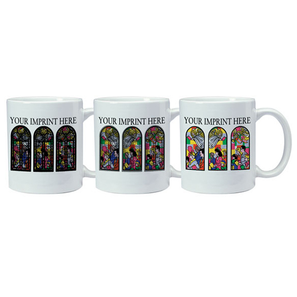 Custom Magic Mug - Spiritual
