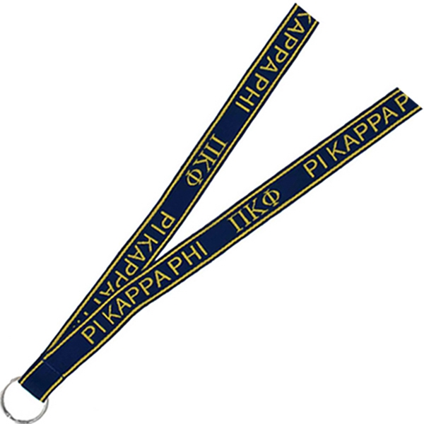 Customized Lanyard