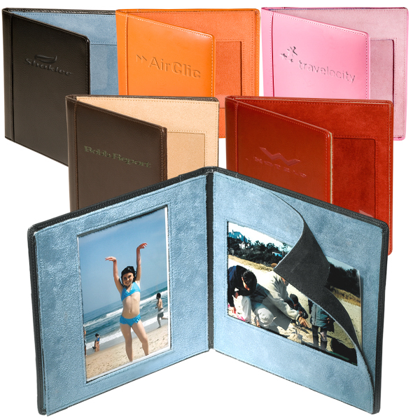 Promotional Hampton Magnetic Folding Frame