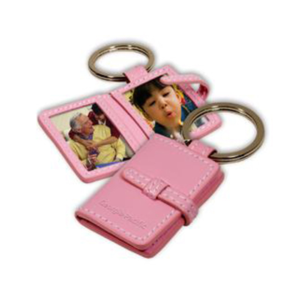 Promotional Remi Photo Key Fob