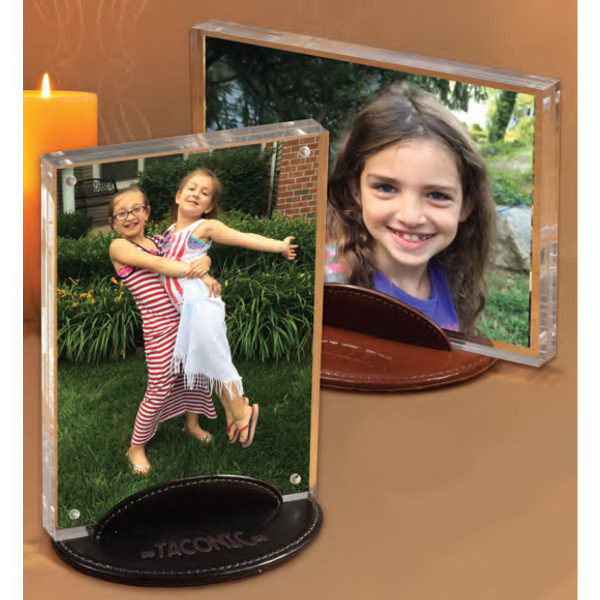 Promotional Taconic Acrylic Photo Frame