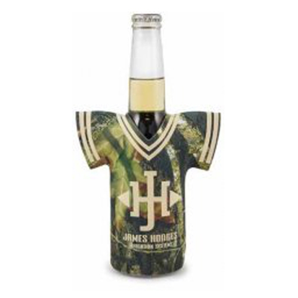 Promotional Trademark Camo ECO Bottle Jersey