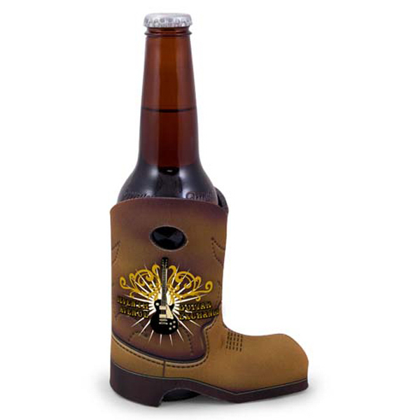 Custom Boot Coolie (TM) - ECO