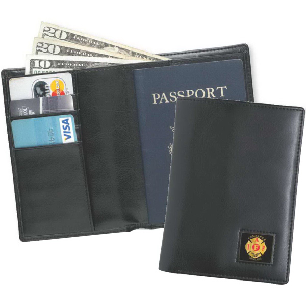 Personalized Passport Wallet