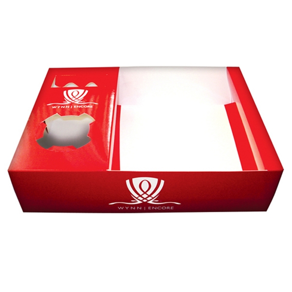 Promotional Snack Box/Tray