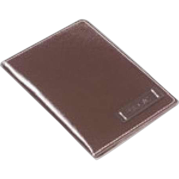 Promotional Passport wallet