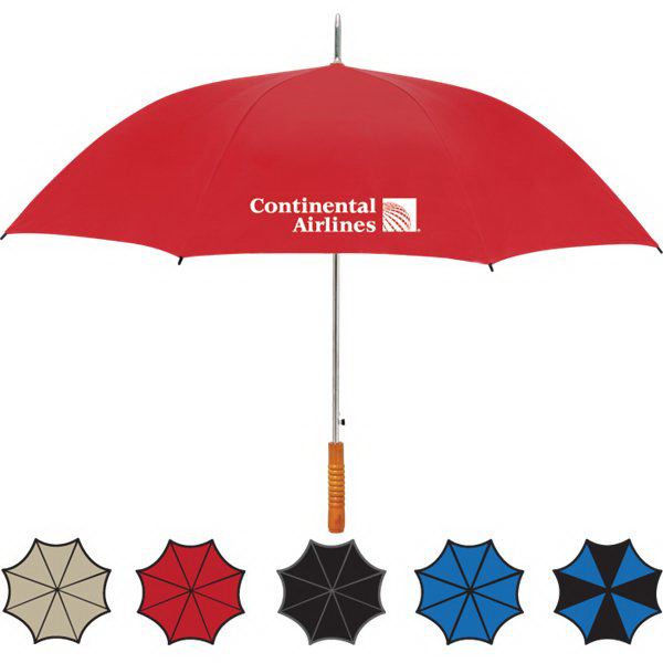 "Customized 48"" Umbrella"