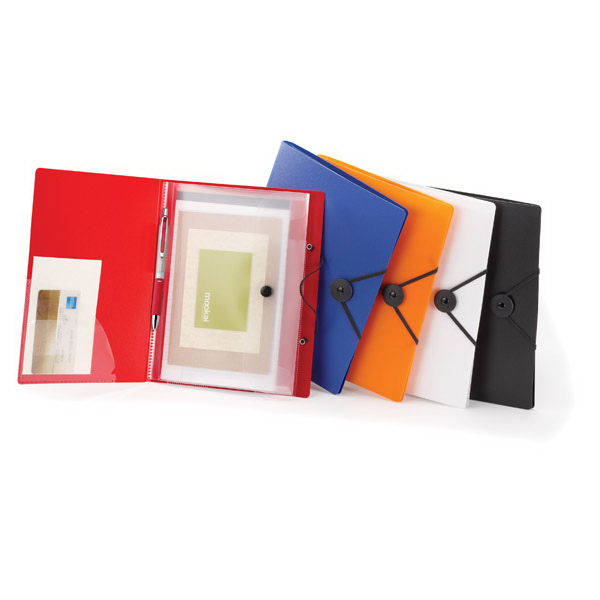 Promotional Colorplay Compact Portfolio