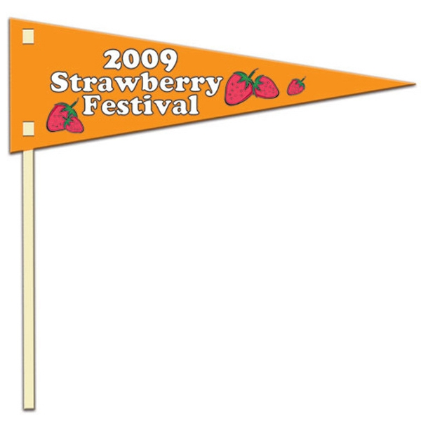 Personalized Pennant