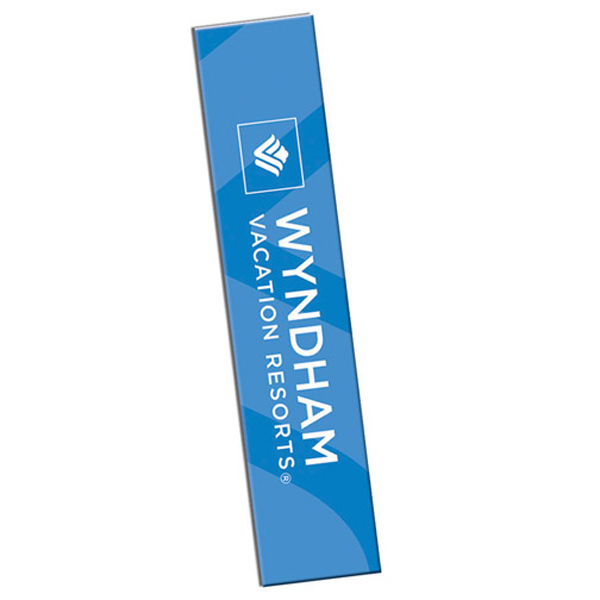 Promotional Digital Print Bookmark