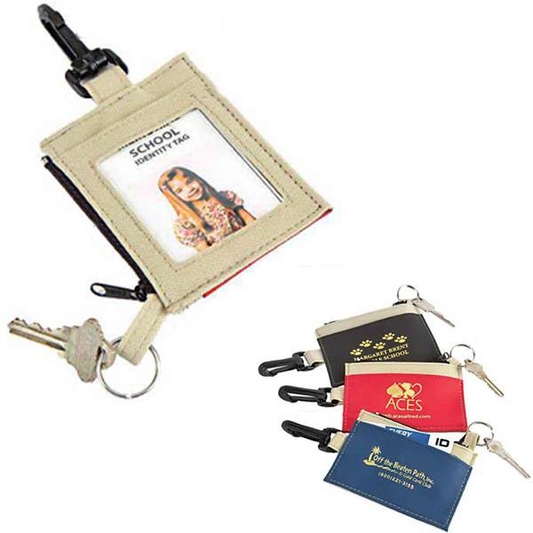 Printed ID Carrier