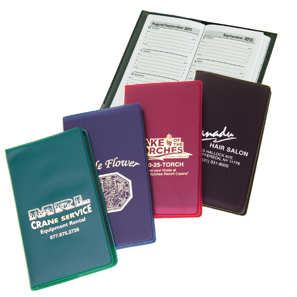 Promotional The Deluxe Weekly Pocket Planner