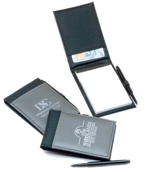Personalized Teknote Notebook and Pen